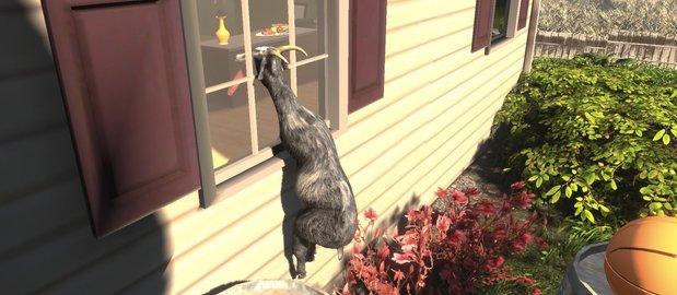 Goat Simulator News