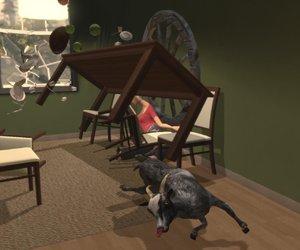 Goat Simulator Videos