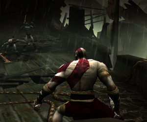 God of War Collection Files