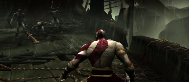 God of War Collection News