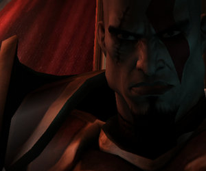 God of War Collection Screenshots