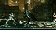 Batman: Arkham Origins Blackgate 'Deluxe Edition' spotted for Xbox 360