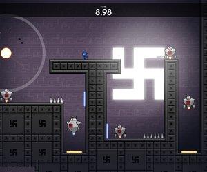 10 Second Ninja Screenshots