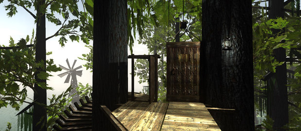realMyst: Masterpiece Edition News