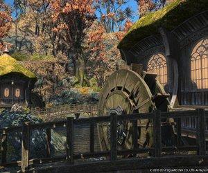 Final Fantasy XIV: A Realm Reborn Videos