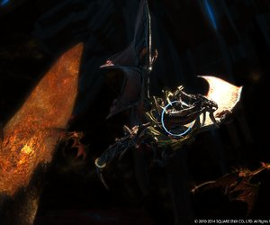 Final Fantasy XIV: A Realm Reborn Files