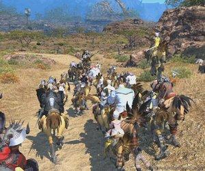 Final Fantasy XIV: A Realm Reborn Files