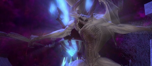 Final Fantasy XIV: A Realm Reborn News