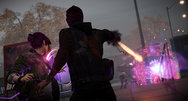 How Infamous: Second Son's hero got his power-absorbing ability