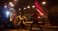 Infamous: Second Son becomes a million seller in about a week
