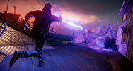 Infamous: Second Son preview: mayhem in Seattle