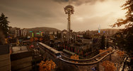 Infamous: Second Son update will let you lower the framerate, change the time of day