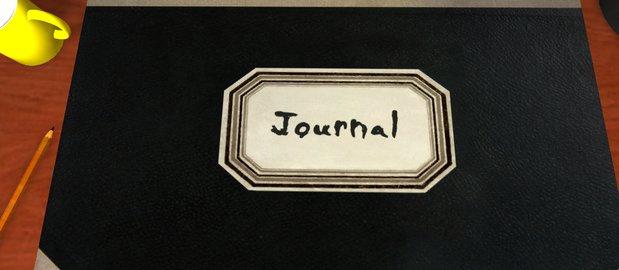 Journal press kit screenshots