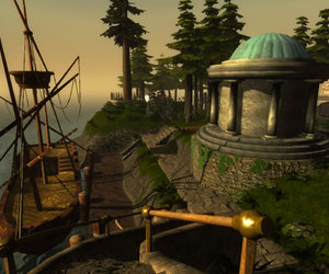realMyst: Masterpiece Edition Files