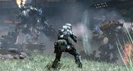 Titanfall: Hardpoint Domination mode caught on video
