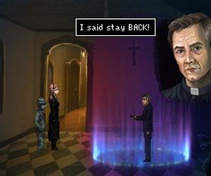 Blackwell Epiphany Files