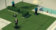 Hitman GO announced as mobile turn-based strategy game