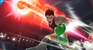 Little Mac joins Smash Bros for Wii U and 3DS