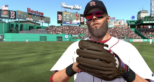 MLB 14: The Show screenshots