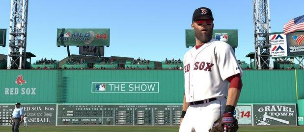 MLB 14: The Show News