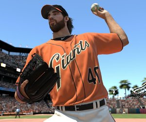 MLB 14: The Show Files
