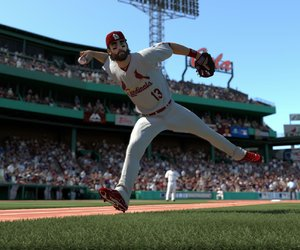 MLB 14: The Show Videos