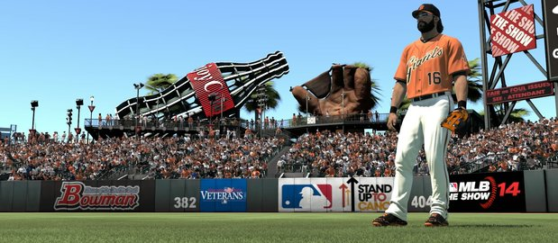 MLB 14: The Show News