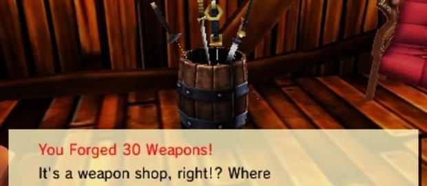 Weapon Shop de Omasse News