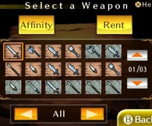 Weapon Shop de Omasse Files