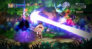 Royal beat 'em up Battle Princess of Arcadias coming to PS3