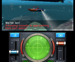 Steel Diver: Sub Wars Files