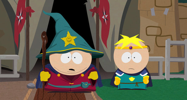 South Park: The Stick of Truth February 2014 screenshots