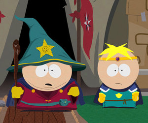 South Park: The Stick of Truth Files