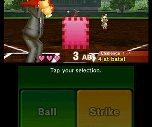 Rusty's Real Deal Baseball Screenshots