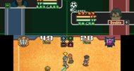 Inazuma Eleven launch screenshots