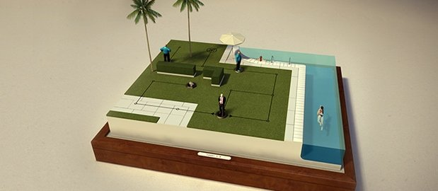 Hitman GO News