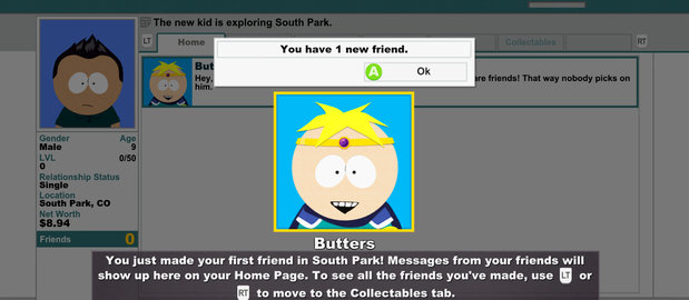 South Park: The Stick of Truth News