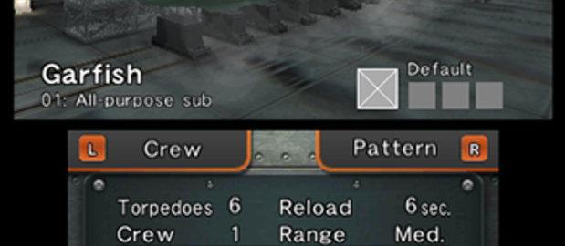 Steel Diver: Sub Wars News