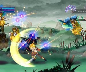 Battle Princess of Arcadias Videos
