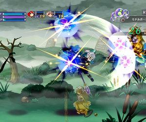 Battle Princess of Arcadias Chat