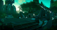 PlanetSide 2 deploys Amerish update