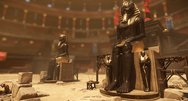 Ryse: Son of Rome Mars' Chosen DLC announcement screenshots