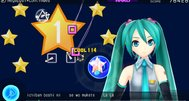 Hatsune Miku: Project DIVA F Vita screenshots