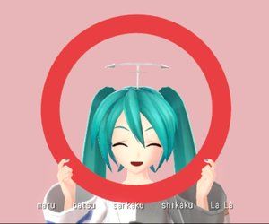 Hatsune Miku: Project DIVA F Files