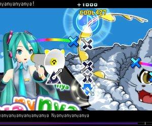 Hatsune Miku: Project DIVA F Videos