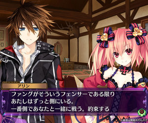 Fairy Fencer F Videos