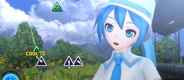 Hatsune Miku: Project DIVA F News