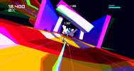 Futuridium EP Deluxe Vita announcement screenshots