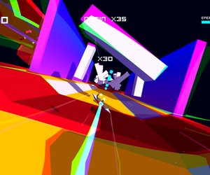 Futuridium EP Screenshots