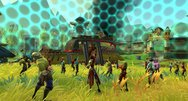 WildStar trailer showcases branching 'Adventure' instances